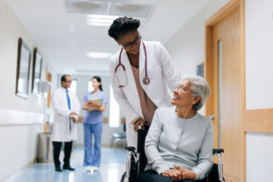 Skilled Nursing Care What Is It