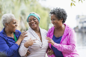 How to Make Friends and Improve Your Quality of Life as You Age