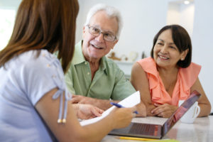 Understanding your senior living options