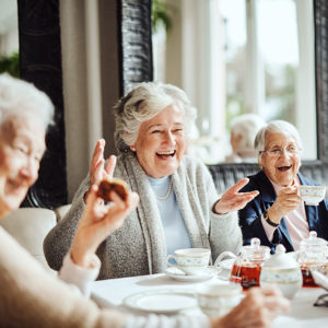 Importance of the Continuum of Care for Seniors