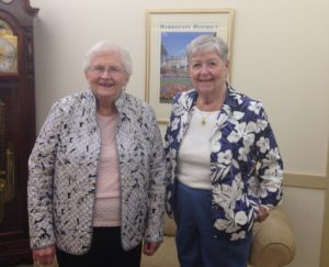 Friends Forever National Best Friends Day Holds Special Meaning for Harrogate Residents