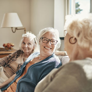 Senior Living 101 Your Guide to Housing Options