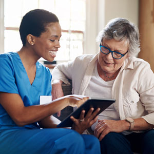 How to Find Quality Skilled Nursing for Your Loved One