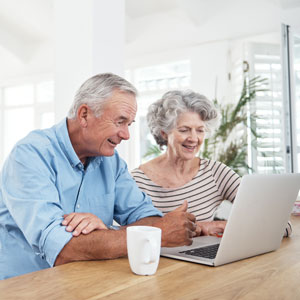 The Journey to Senior Living A Step- by-Step Guide for Seniors and Families