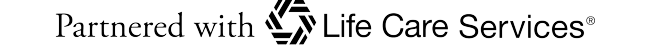 life care services partnership banner