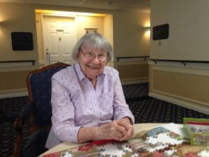 100 Years Young Harrogates Jeanette Mazur May Have Solved Longevity Puzzle
