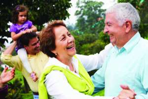 Know Your Retirement Options