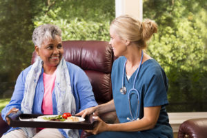Finding the Right Skilled Nursing Community for You